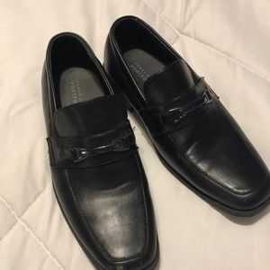 Perry Ellis boys dress shoes.